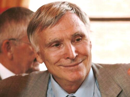 Dr Patrick Bacquaert, Irbms