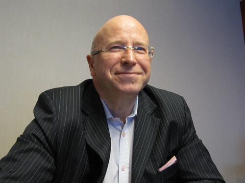 René Philippe : Coopalia